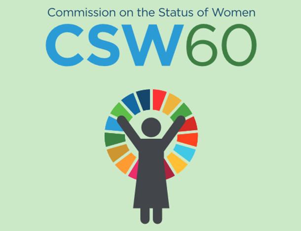 Logotipo de CSW60