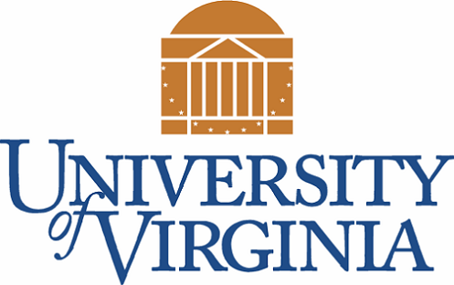 Logotipo de la Universidad de Virginia de EEUU