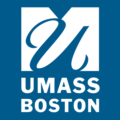 Logotipo de Umass Boston