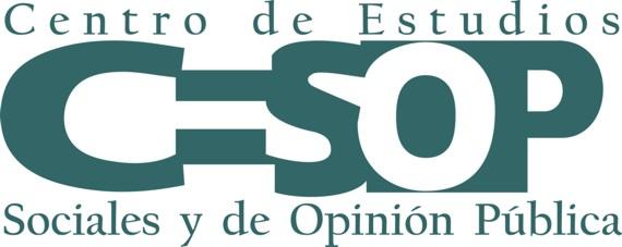 Logotipo del Cesop
