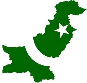 Mapa de Paki