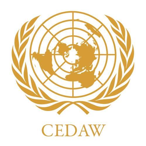 Logotipo de la Cedaw