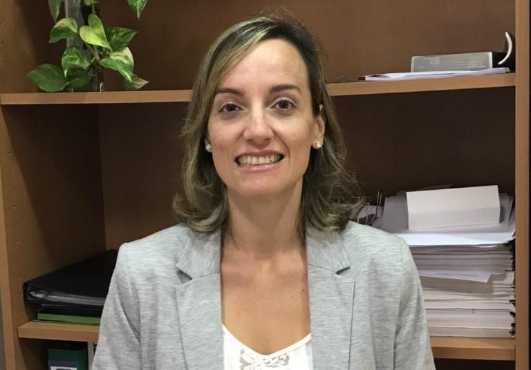 Maria José Melero es trabajadora social y funcionaria de la Junta de Andalucía desde 2006. Experta en Género y Salud