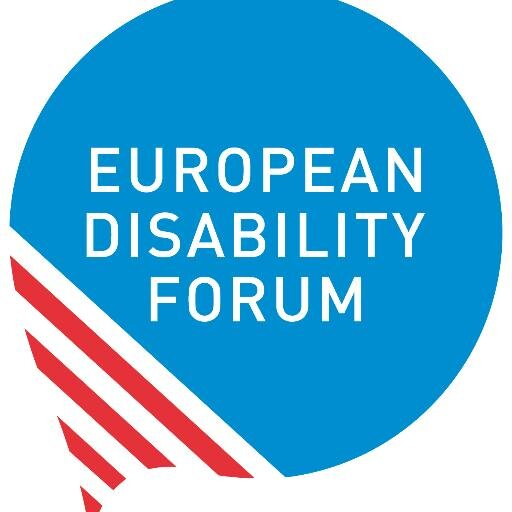 Logotipo del EDF