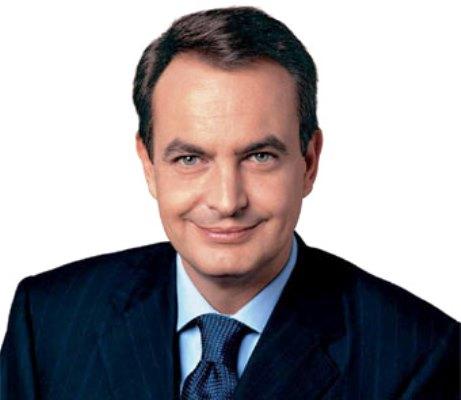 José Luis Rodríguez Zapatero se suma al Patronato de la Fundación CERMI Mujeres