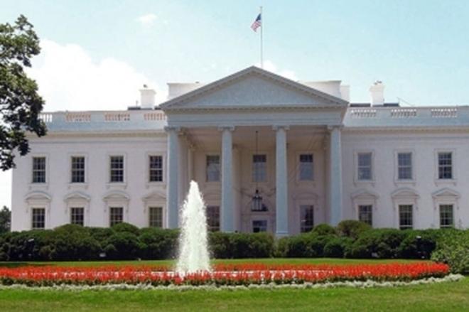 La Casa Blanca, residencia del presidente de EEUU