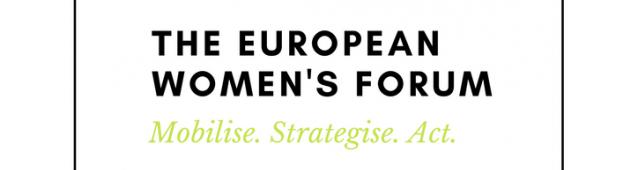 Logotipo del Lobby Europe