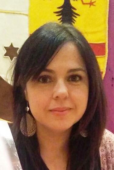 Pilar Gomiz, autora de la tesis doctoral 'Violencia contra las mujeres con discapacidad'