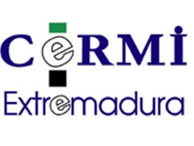 Logotipo de CERMI Extremadura