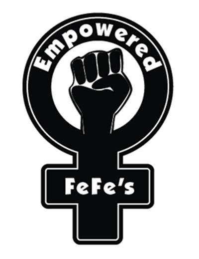 Logotipo de Empowered Fe Fees
