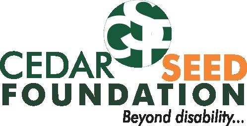 Logotipo de Cedar Seed Foundation
