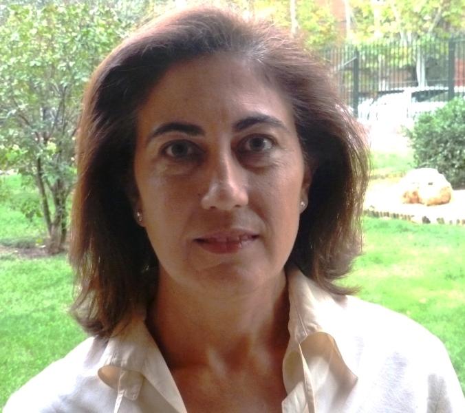Celia Simón, profesora titular del departamento interfacultativo de Psicología Evolutiva y de la Educación (UAM)