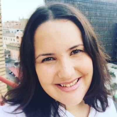 Natalia Salvo Casaús, directora del Instituto Aragonés de la Mujer y feminista