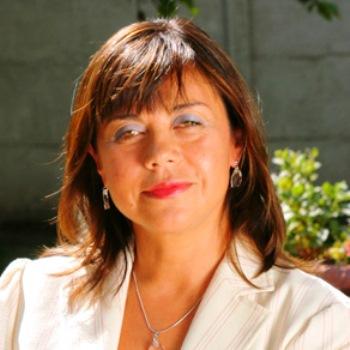 Mº Soledad Cisternas Reyes, expresidenta del Comité sobre los derechos de las Personas con discapacidad de Naciones Unidas