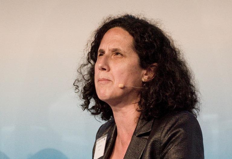Ana Peláez, nueva vicepresidenta del Foro Europeo de la Discapacidad (EDF)