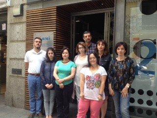 La Fundación CERMI Mujeres y el CERMI expresan su total repulsa ante la violencia machista