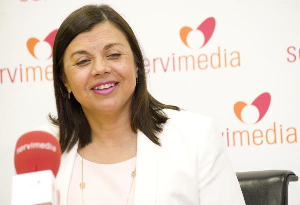 María Soledad Cisternas, nueva enviada especial de la ONU sobre discapacidad y accesibilidad