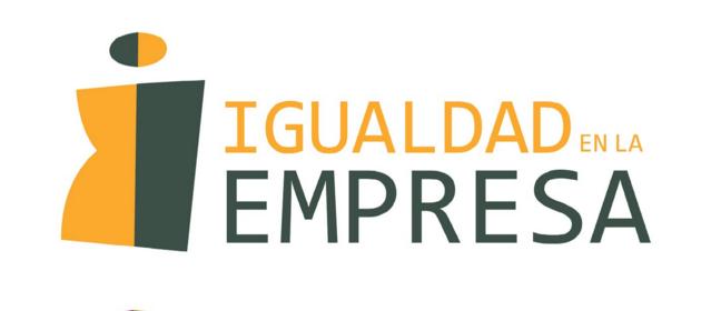 Distintivo 'Igualdad en la Empresa'
