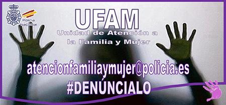 Logotipo de UFAM