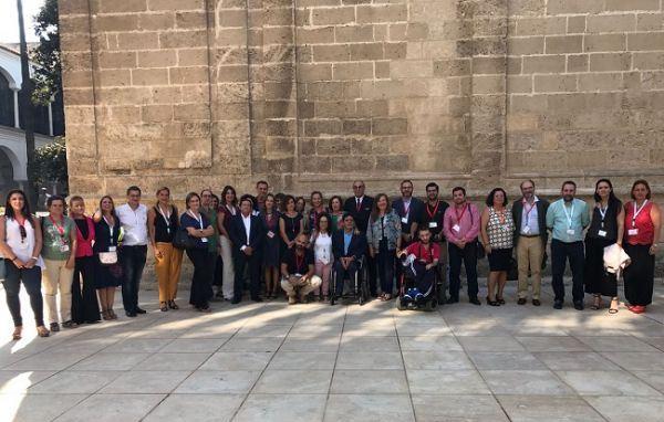El enfoque de género en la nueva ley de los derechos y la atención a las personas con discapacidad en Andalucía