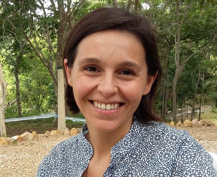 Ana Vales Hidalgo, asesora técnica CERMI Andalucía