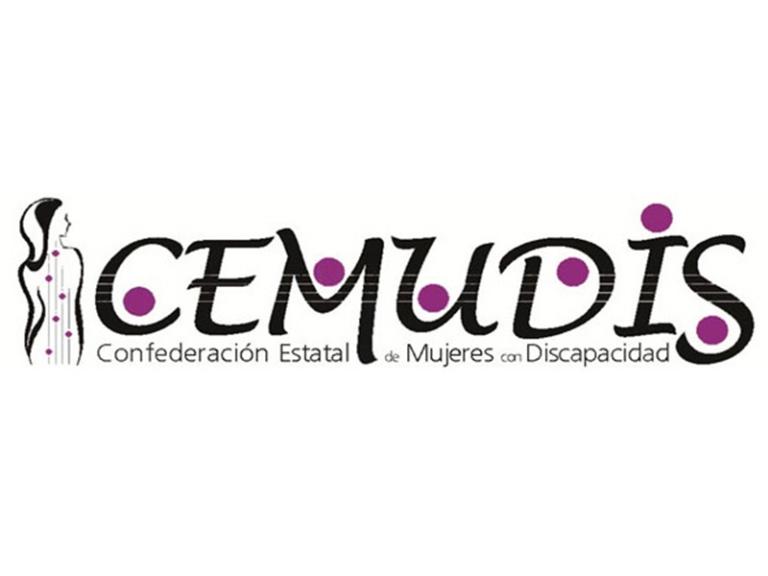 Logotipo de Cemudis