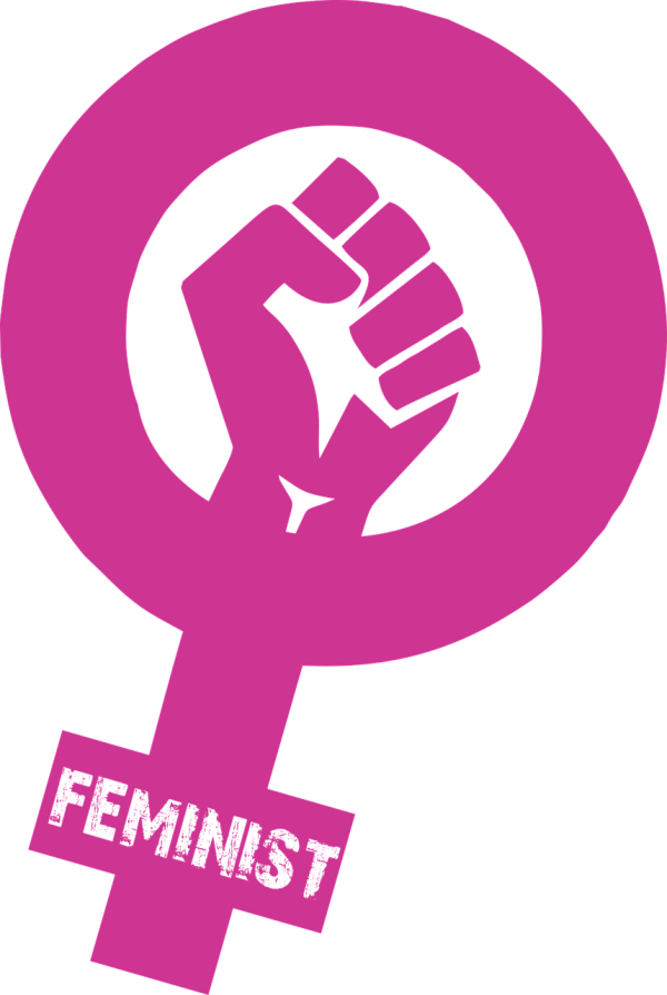 Símbolo del feminismo