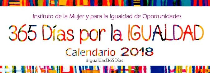 Logotipo de la campaña 365 días