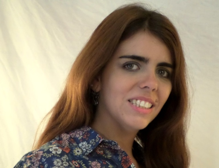 Mercedes Serrato, técnica superior en Integración Social, graduada en Trabajo Social, Especialista Universitaria en Mediación, Máster Oficial en Género e Igualdad