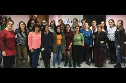 CERMI Región de Murcia celebra una jornada para reforzar su agenda política en favor de las mujeres y niñas con discapacidad