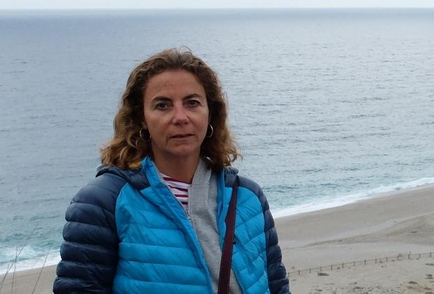 Paloma Pastor, presidenta de la Fundación Sin Daño y activista del daño cerebral infanto-juvenil