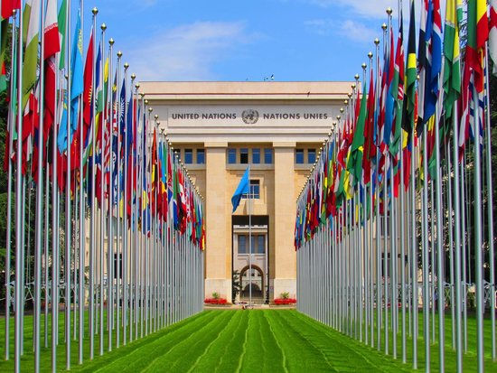 Debate interactivo anual sobre los derechos de las personas con discapacidad en su sede de Ginebra