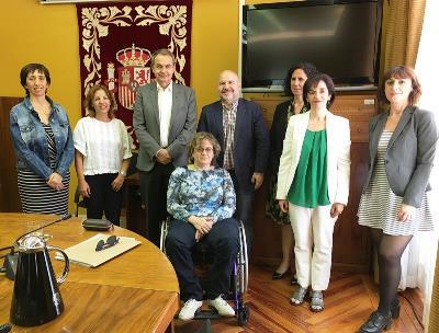 La Fundación CERMI Mujeres refuerza su gobierno abierto con un Consejo de participación plural