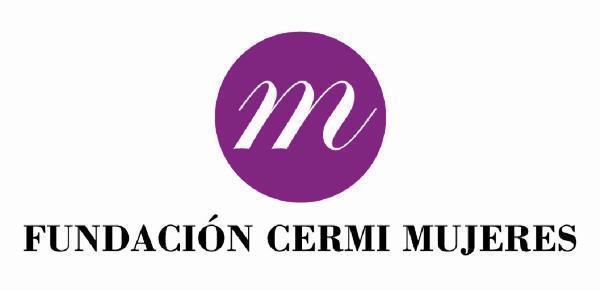 Logo de la Fundación CERMI Mujeres