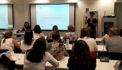 La Fundación CERMI Mujeres asesora al gobierno de Uruguay sobre los derechos de las mujeres con discapacidad'