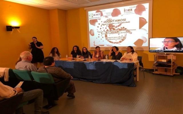 CERMI Extremadura evidencia la necesidad de empoderar a las mujeres con discapacidad de la Comunidad