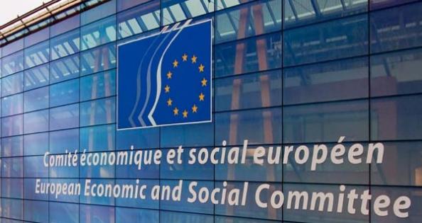 El Comité Económico y Social Euriopeo (CESE) se pronuncia sobre las mujeres con discapacidad