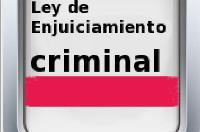 Se crea un Consejo Asesor para la revisión de la Ley de Enjuiciamiento Criminal desde una perspectiva de género