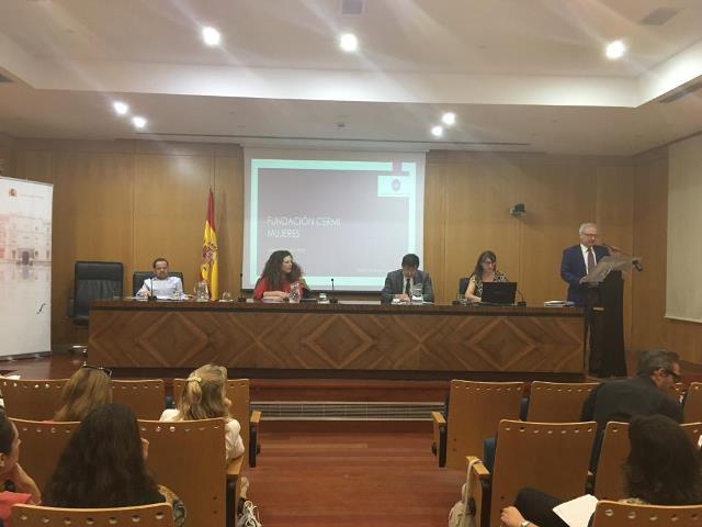 La Fundación CERMI mujeres demanda de la fiscalía la máxima protección legal para las mujeres con discapacidad