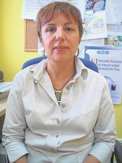 Amalia Diéguez, Patrona de la Fundación CERMI Mujeres