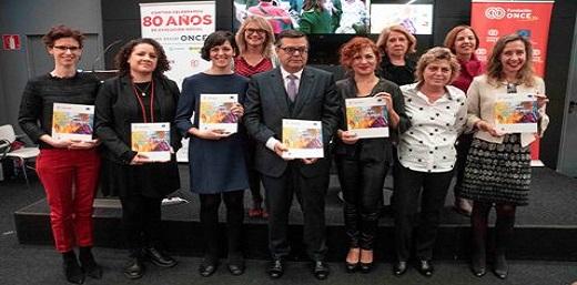 Fundación ONCE presenta la 'Guía para un uso no sexista del lenguaje'
