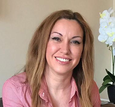 Mercedes López Romero, nueva directora general de discapacidad en Andalucía