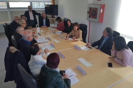 La Fundación CERMI Mujeres, CERMI Estatal y CERMI Madrid piden al PSOE situar las políticas de discapacidad en el centro de la agenda de derechos humanos de cara a las elecciones
