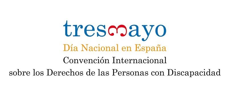Logotipo del 3 de mayo