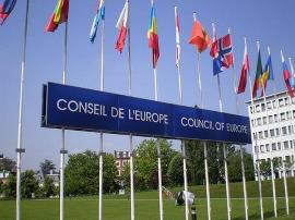 Detalle de la sede del Consejo Europeo