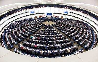 Hemiciclo del Parlamento Europeo (Parlamento Europeo)