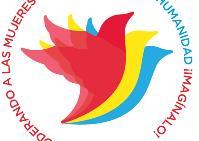 Detalle del logotipo de la Plataforma de Acción Beijing