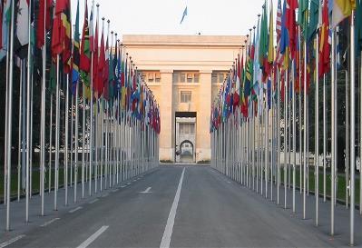 Comienza el 73 periodo de sesiones del Comité para la Eliminación de la Discriminación contra la Mujer en Ginebra