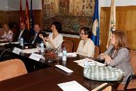 """Intervención de Concha Díaz, presidenta de FCM, en la """"III Jornada lnternacional-Workshop Inclusión de las Mujeres con Discapacidad en la Educación Superior e Investigación: Avances y Retos de Futuro"""""""