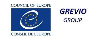 Logotipo de Grevio